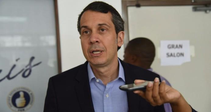 PRM designa a Orlando Jorge Mera como su delegado político ante la JCE