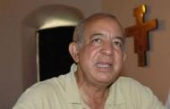 Sacerdote Luis Rosario dice es difícil creer en un gobierno de Medina