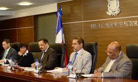 JCE conocerá hoy pedidos de siete partidos de que haya conteo manual de millones de votos