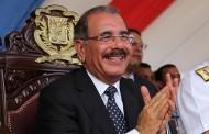 Danilo es presidente mejor valorado América Latina, según un estudio