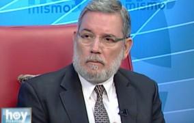 Marchena: Triunfo Danilo fue un referendo a su obra de gobierno