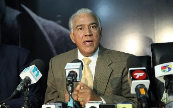 """PRM denuncia  """"imposiciones"""" presidente JCE ante organismo internacional"""
