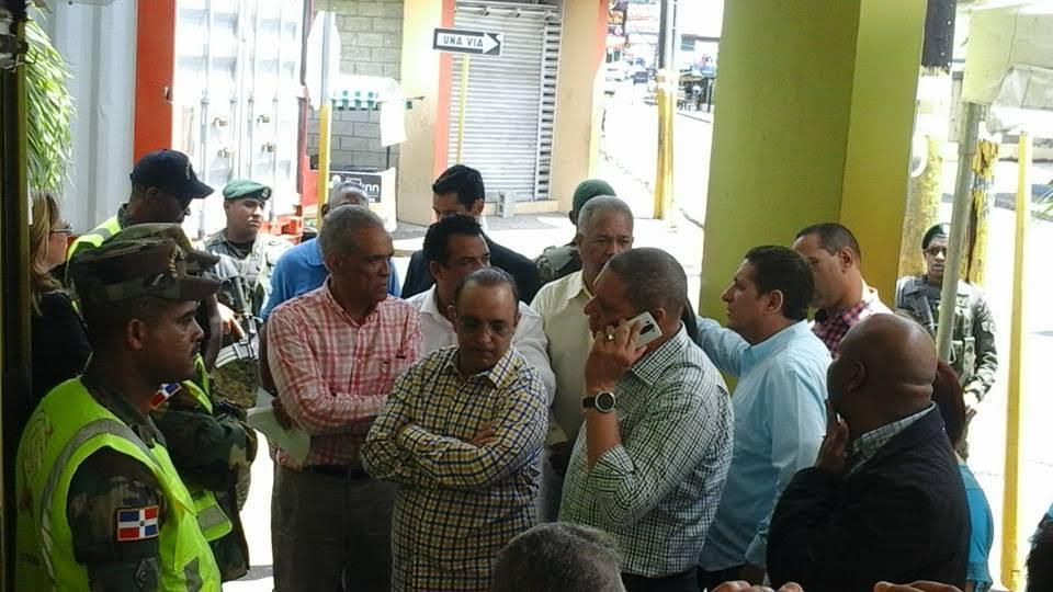 BONAO: Quique Antún reclama conteo voto por voto