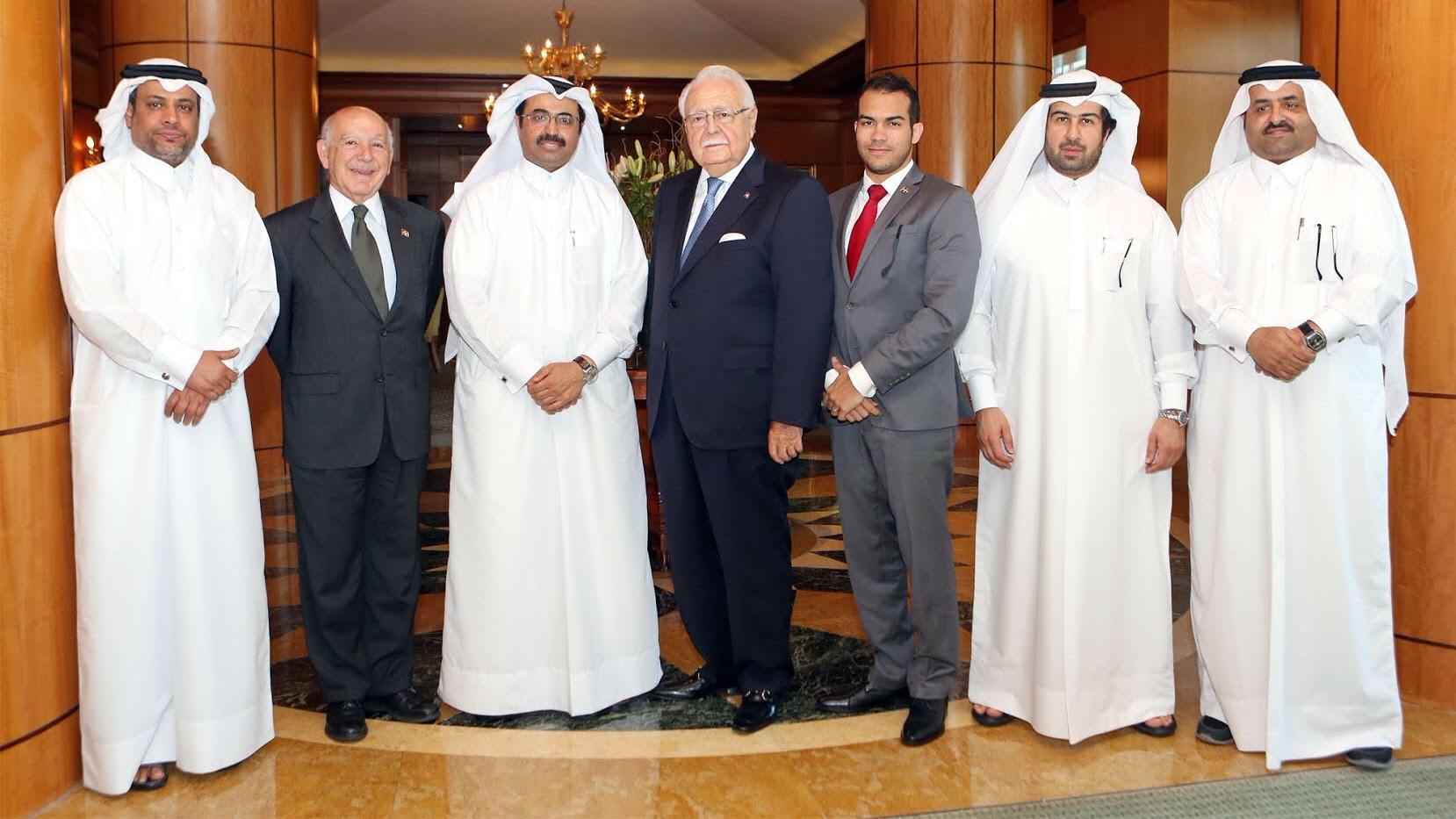 Qatar se interesa por exploración y explotación hidrocarburos en RD