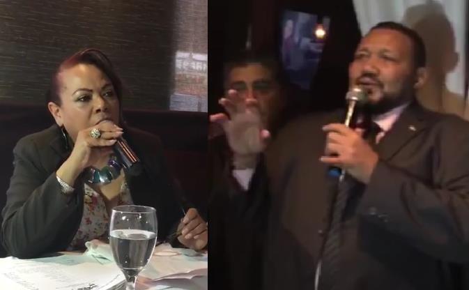 Destitución de Rosa Ayala desata lío en Gran Parada Dominicana de El Bronx