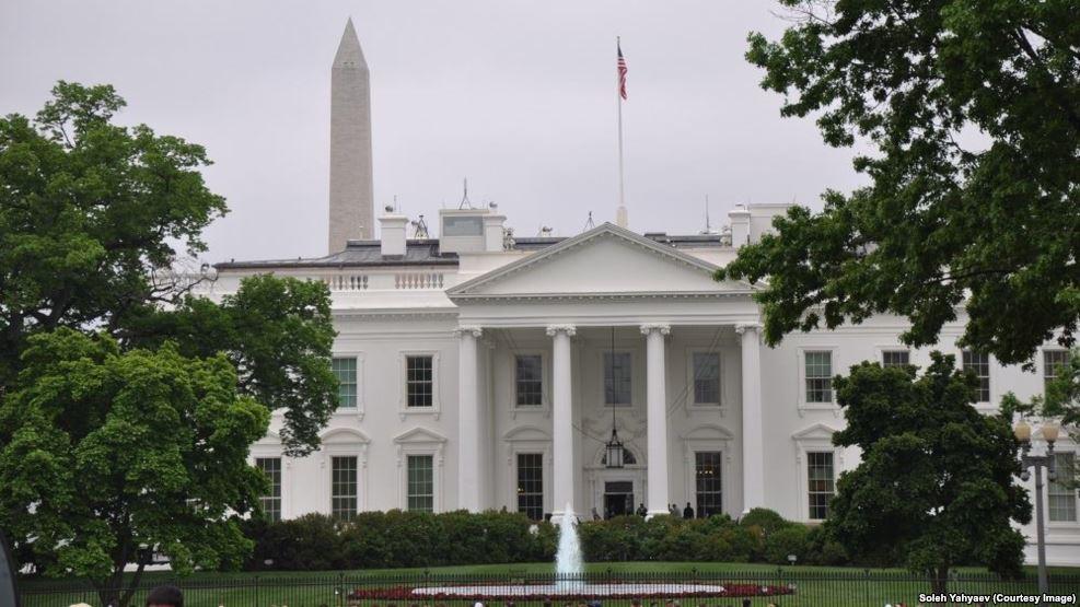 Alerta de disparos cerca de la Casa Blanca, detienen un sospechoso