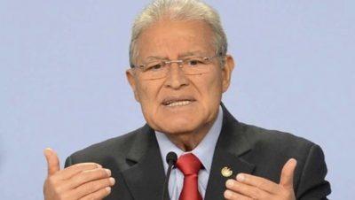 El Salvador da giro sorpresivo en política exterior y se alía con China