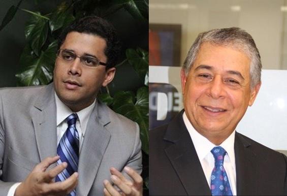 Encuesta otorga a David Collado 47.9% y a Roberto Salcedo 42.7