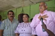 Ministro reafirma prioridad deporte en la frontera