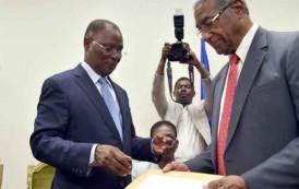 Comisión propone celebrar nuevas elecciones en Haití