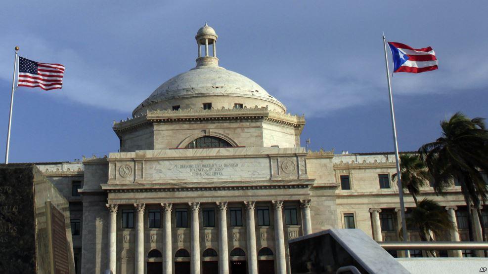EEUU: Congreso ayudará a Puerto Rico