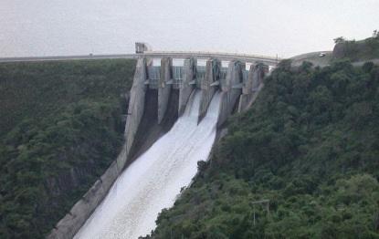 Indrhi: Termina sequía en R. Dom.