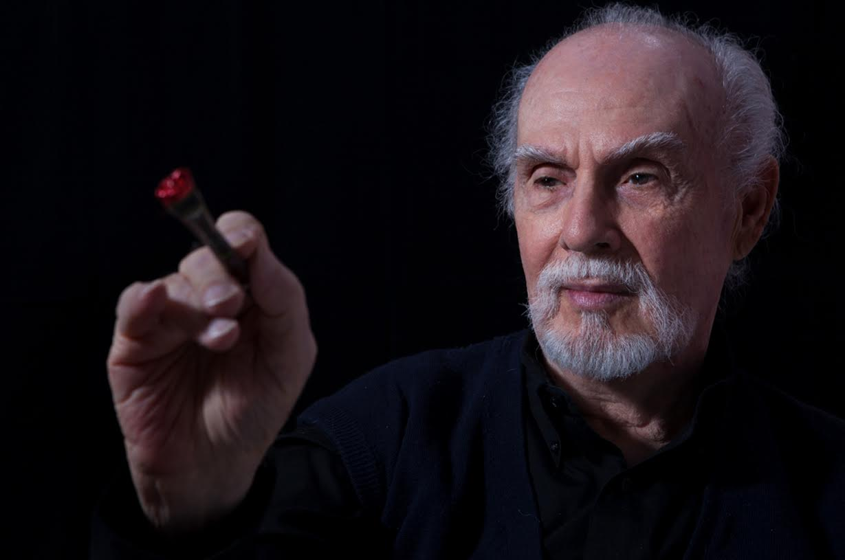 Fallece el maestro de la pintura dominicana Fernando Peña Defilló