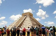 El turismo cultural  está en auge en México