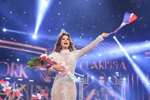 MIAMI: Clarissa Molina gana Nuestra Belleza Latina VIP