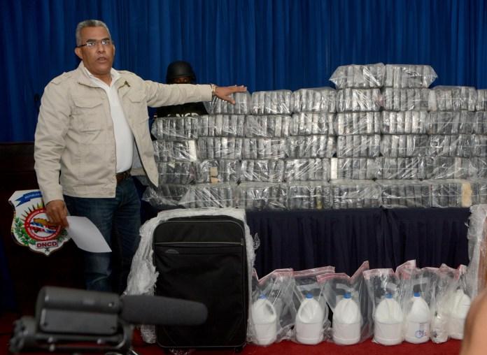 VENEZUELA: Apresan 11 por cocaína decomisada en RD