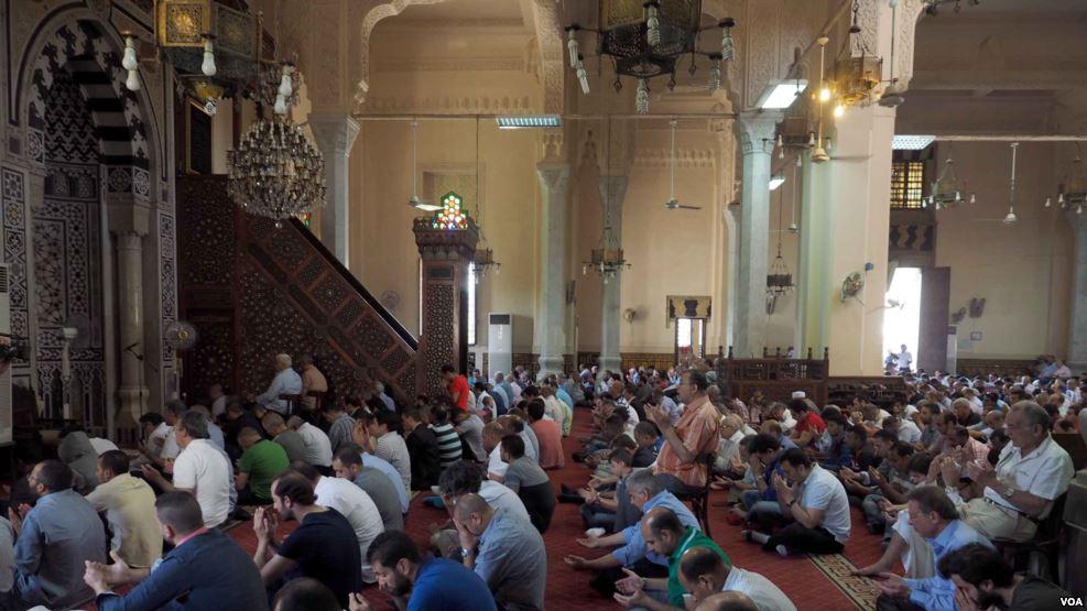 EGIPTO: Avión envió mensajes automáticos sobre catástrofe