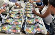 Anulan elecciones en unos 246 colegios electorales de SDO