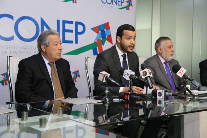"Empresariado respalda medidas JCE para ""transparentar"" comicios"