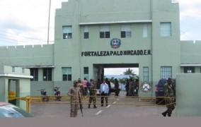 COTUI: Se escapan dos reclusos de la cárcel pública