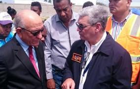 AZUA: OP pone en ejecución medidas de prevención en el Sur