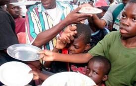 Fenómeno de El Niño desataría hambruna en Haití