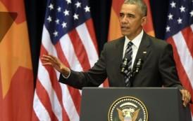 Obama insta Vietnam mejorar defensa derechos humanos