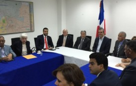 """Conep felicita PRM por """"haber emergido como principal fuerza opositora de la Rep. Dominicana"""