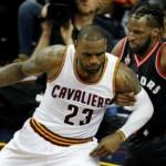 Cavaliers eliminan Raptors y regresan a final la NBA