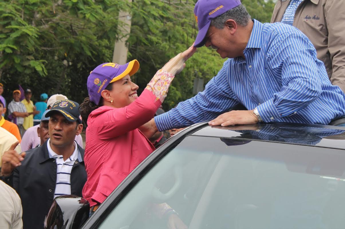Leonel vaticina el PLD obtendrá triunfo arrollador en elecciones