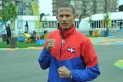 Leonel de los Santos actuará torneo boxeo en Cuba
