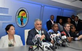 PRD exige respetar resultados elecciones; dice logró su objetivo