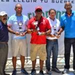 Marlins Arroyo Hondo ganan torneo natación Santiago