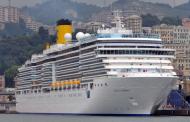 Costa Cruceros ofrece viajes a Moscú