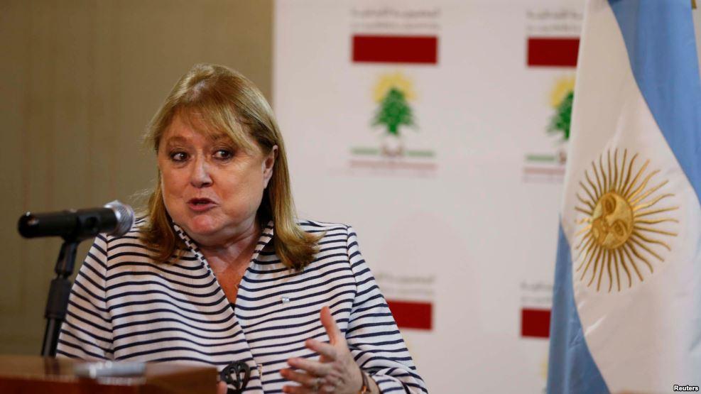 ARGENTINA: Macri nomina canciller a Secretario ONU