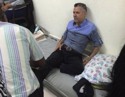 SDE: Candidatos en huelga hambre presentan signos debilitamiento