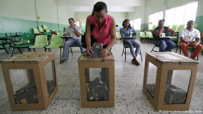 JCE estima abstención en elecciones generales fue cerca de 30%