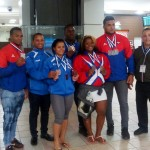 RD obtiene 13 medallas en Panamericano Pesas