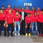 RD busca ganar a Bermudas en Fútbol del Caribe