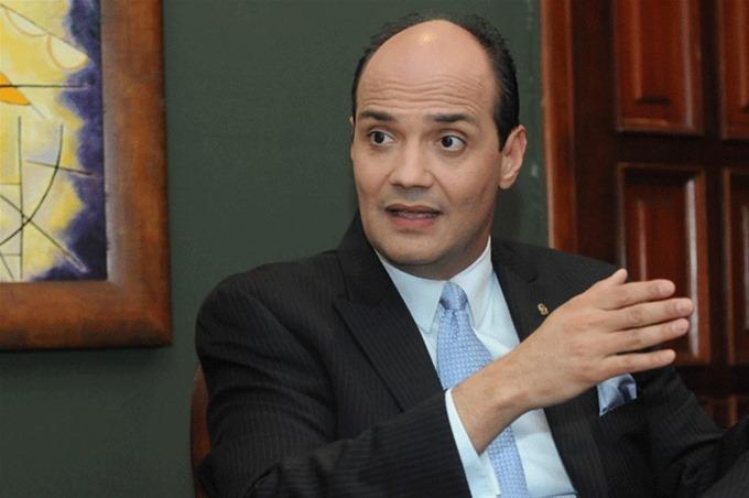 Nieto dictador Rafael Trujillo se queja hostigamiento en la RD