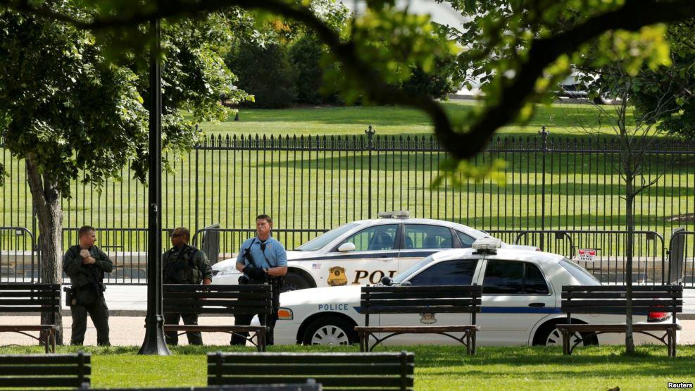 WASHINGTON: Identifican sospechoso tiroteo Casa Blanca