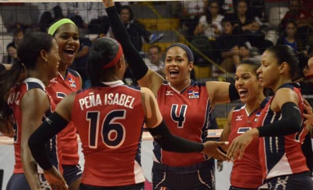 RD se despide con triunfo Preolímpico Voleibol