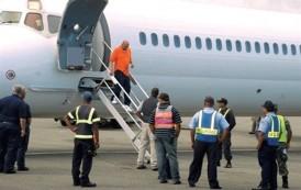 EE.UU. ha deportado este año mil 225 ex convictos dominicanos