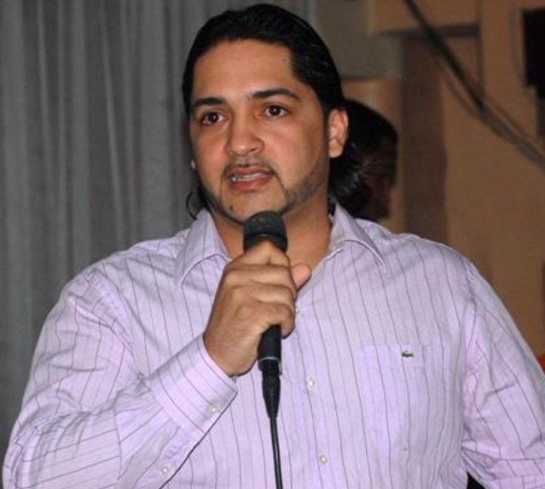 FILADELFIA: Matan a tiros dirigente deportivo RD