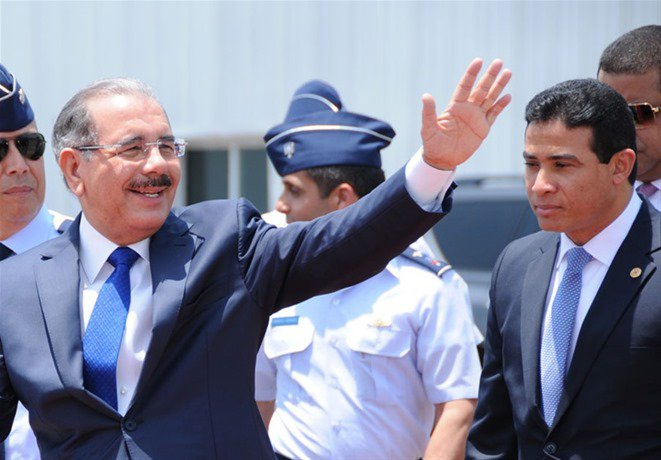 En su tercer viaje este mes, Danilo irá mañana a Honduras para reunión SICA