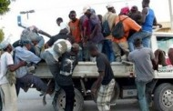 """Estados Unidos incluye a Haití en su """"lista negra"""" de trata de personas"""
