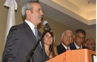 Abinader reclama urgente reforma política y mejorar arbitraje electoral