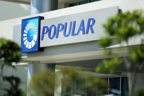 Escogen de nuevo Banco Popular entre los mil mejores del mundo