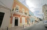 INFORME TURISTICO: renovan 860 fachadas de residencias y edificios de SD