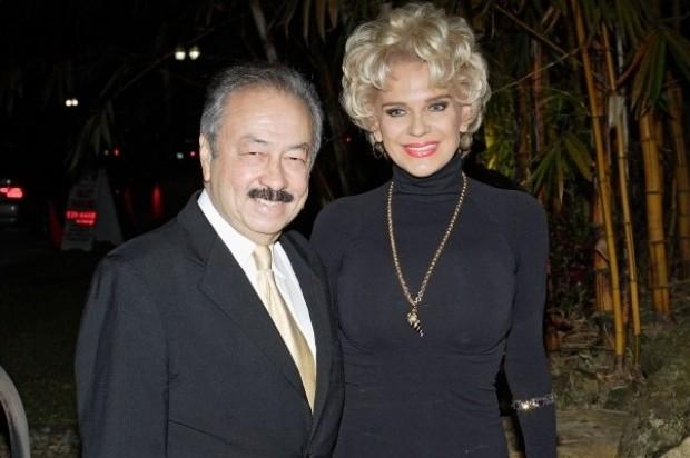 Fallece Elín Ortiz, esposo de la artista dominicana Charytin Goyco